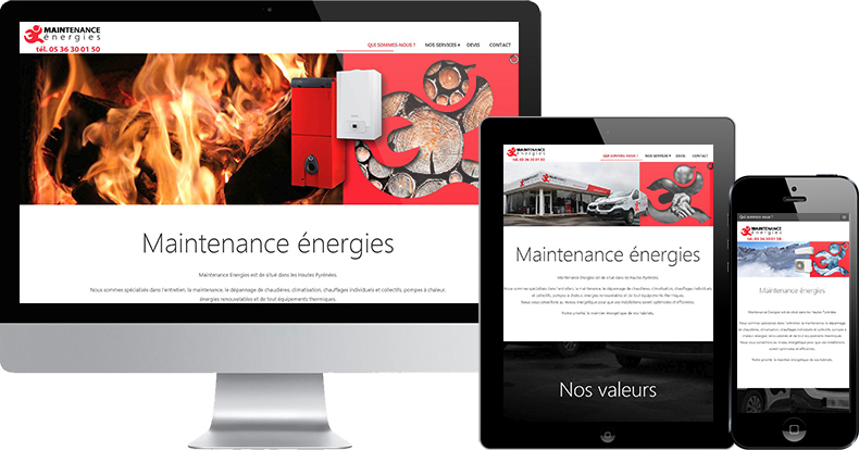WebMaintenanceEnergies